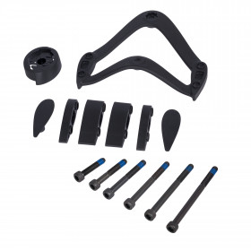 Kit spacer+Ponte Metron 4D MAS