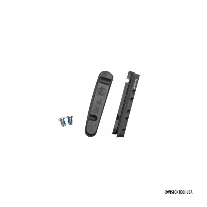 Vision Brake pads - Alloy rims