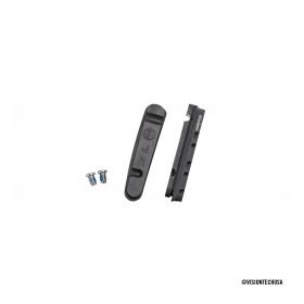 Pastillas de freno Vision - Llantas de aluminio