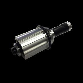 Nucleo Trimax/Metron Campa