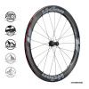 METRON 55 SL DISC 6B CH/TLR_Front