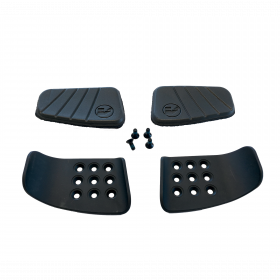 VISION Armauflagen-Grundplatten Mini-Lenkeraufsatz V15