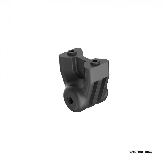 GoPro mount for Metron 5D and Metron 6D