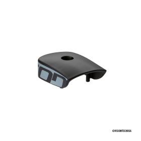 Vision Metron 5D ACR Top Cap_Front