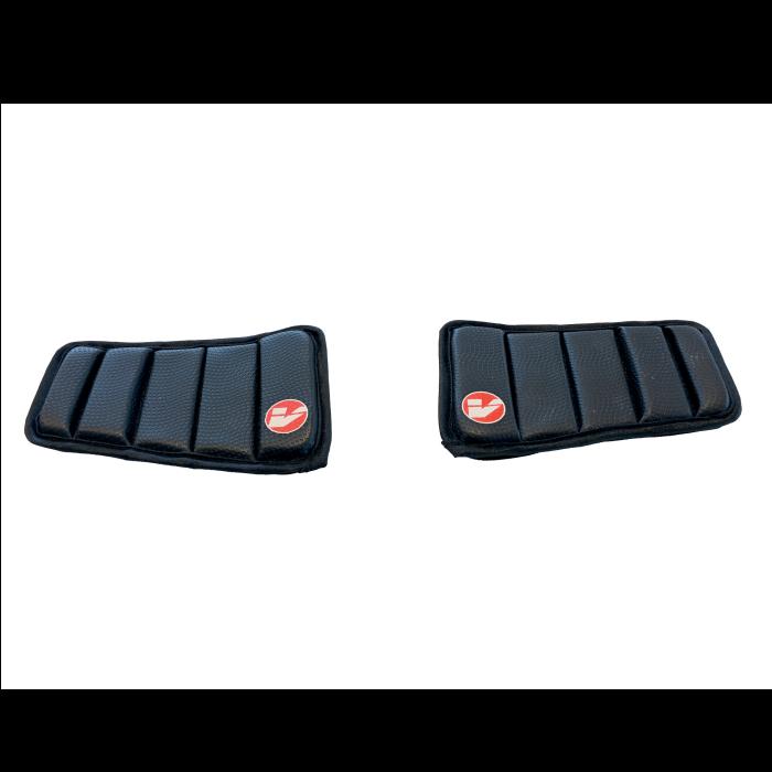 Trimax Carbon Clip-on V14靠墊