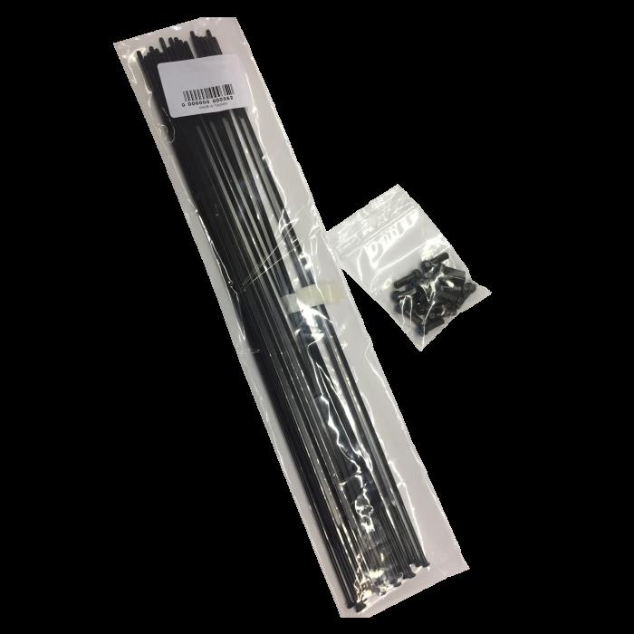 Trimax30 V15 幅條配件