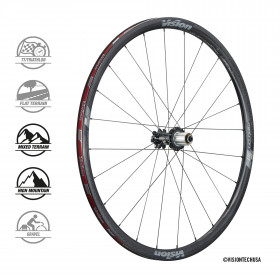 METRON 30 SL DISC clincher/tlr