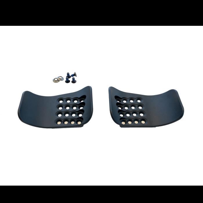 Trimax/Trimax Carbon Clip-on V14手肘靠垫